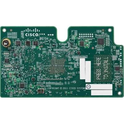 Cisco UCSB-MLOM-40G-01 UCS Virtual Interface Card 1240
