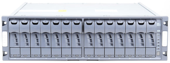 NetApp 14-bay Fibre Storage Expansion, 4gbps (DS14MK4-FC)