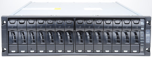 NetApp 14-bay SATA Storage Expansion, 2gbps (DS14MK2-AT)