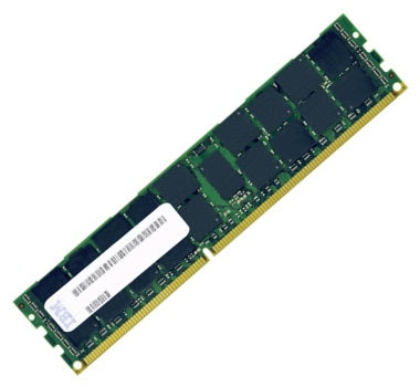 IBM Quad Rank (4Rx4) 16GB (1x16GB) CL7 1.35V ECC PC3L-8500R Low-Power (LP) Registered DIMM