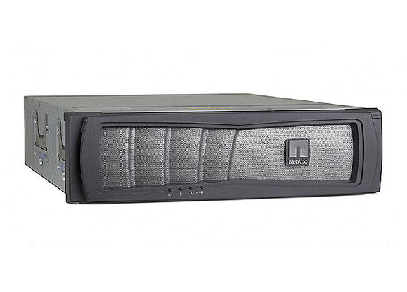 NetApp FAS32XX Chassis with AC Power Supply Unit (X3109-R6)