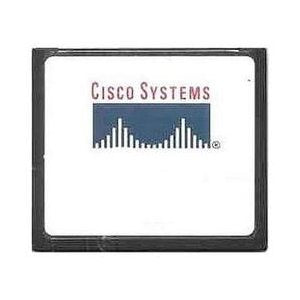 Cisco 256MB Compact Flash for Cisco 1900, 2900, 3900 ISR (MEM-CF-256MB)