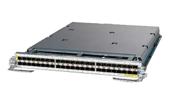 A9K-48X10GE-1G-TR Cisco ASR9000 48-port 10G/1G packet transport line card