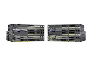 Cisco Catalyst 2960-XR 24 GigE, 4 x 1G SFP, IP Lite (WS-C2960XR-24TS-I )