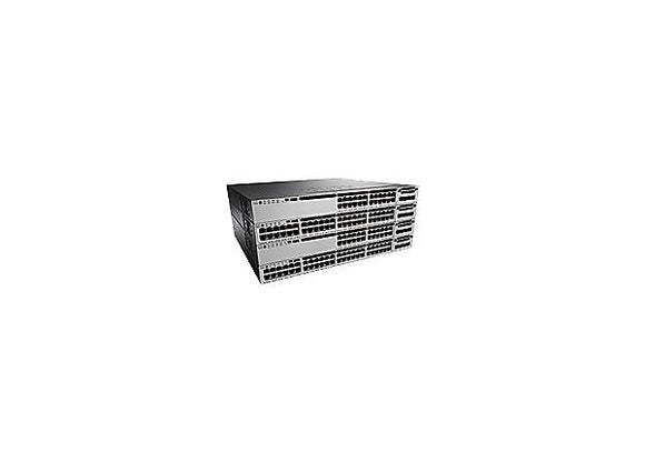 Cisco Catalyst 3850 48 Port Full PoE IP Services (WS-C3850-48F-E )