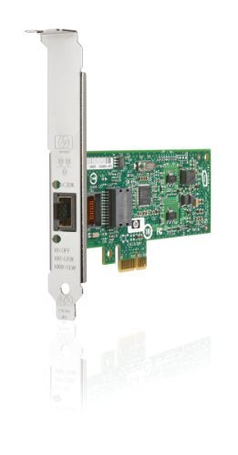 HP NC112T PCIe Gigabit Server Adapter (503287-001)