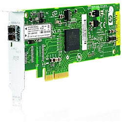 HP NC373F PCIe Multifunction Gigabit Server Adapter (395864-001)