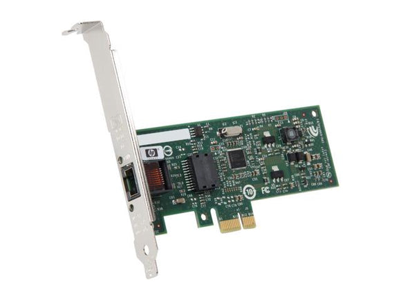 HP 503746-B21 NC112T PCI Express Gigabit Server Adapter