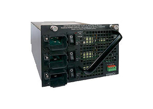 Cisco Catalyst 4500E 9000W AC triple input Power Supply (Data + PoE) (PWR-C45-9000ACV )