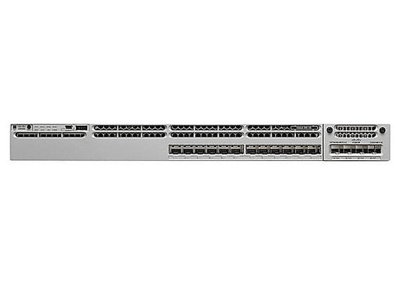 Cisco Catalyst 3850 12 Port GE SFP IP Base (WS-C3850-12S-S )