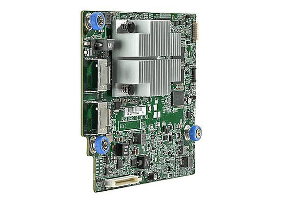 HP Smart Array P440ar/2GB FBWC 12GB 1-port Int SAS Controller for DL360 G9 (726740-B21)