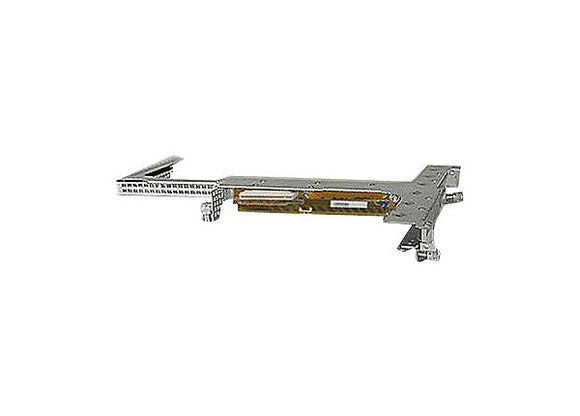 HP DL360 G9 Low Profile PCIe Slot CPU2 Kit (764642-B21)