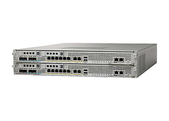 Cisco ASA 5512-X with FirePOWER Services, 6GE data, AC, 3DES/AES, SSD (ASA5512-FPWR-K9)