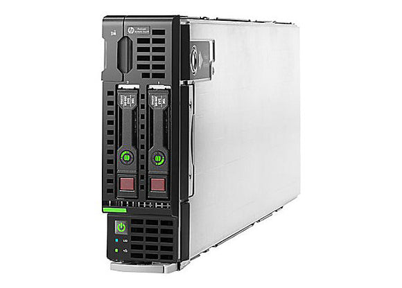 HP ProLiant BL460c G9 E5-2690v3 2P 128G Server/Sbuy (779803-S01)