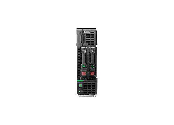 HP ProLiant BL460c G9 E5-2680v3 2P 128G Server/Sbuy (779804-S01)