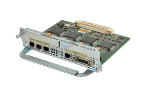 Cisco 4-Port Ethernet Network Module (NM-4E)
