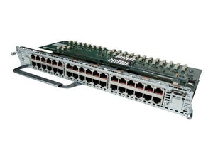 Cisco 36-Port Ethernet Switching Module (NMD-36-ESW)