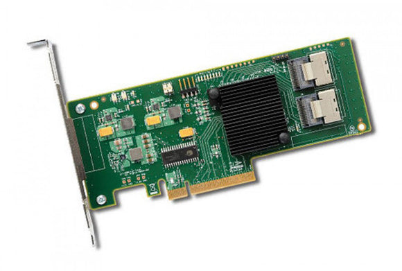 Sun 8-port 6GB SAS-2 HBA, SGX-SAS6-INT-Z