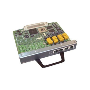 Cisco 4-port T1 Adapter (PA-MC-4T1)