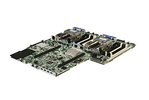 HP 801939-001 SYSTEM I/O BOARD (MOTHERBOARD) ASSEMBLY FOR DL380P GEN8