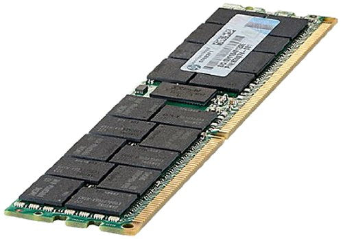HP 2GB (1x2GB) Single Rank x8 PC3L-10600E (DDR3-1333) Unbuffered CAS-9 Low Voltage Memory Kit (664694-001)