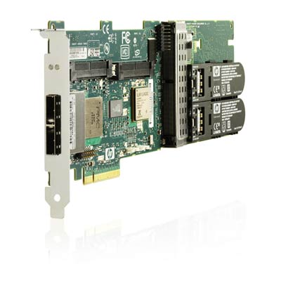 HP 462918-001 smart array p411 controller card