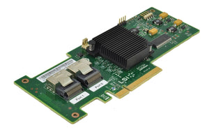IBM 5909 SAS 3GB 2-port PCIe RAID Adapter