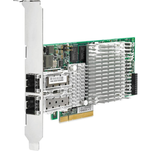 HP NC522SFP Dual Port 10GBE Server Adapter (468349-001)