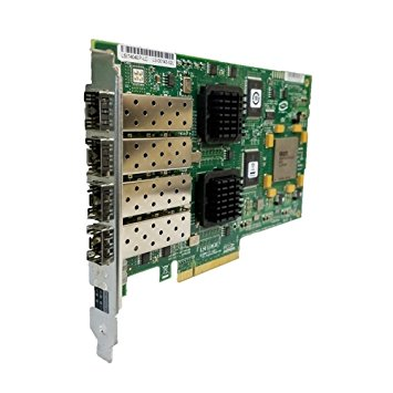 NetApp ADPT 4-Port FCP 8Gb Target Adapter PCIe, EN, -C