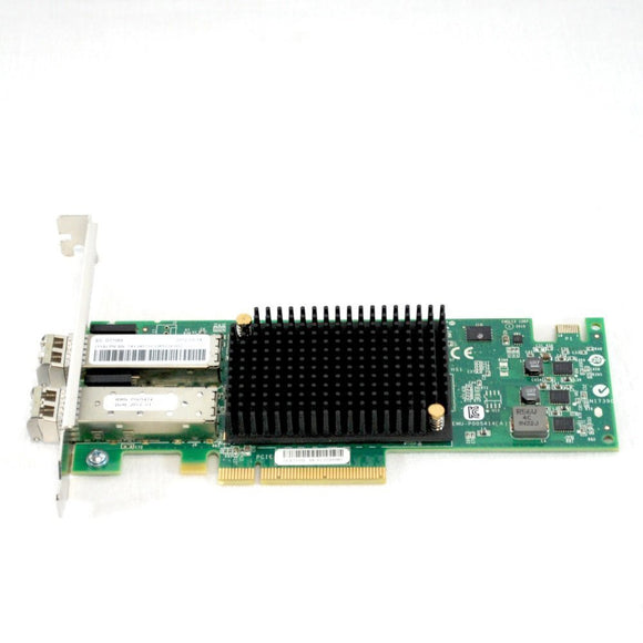 IBM PCIe2 LP 2-port 10GbE SR Adapter