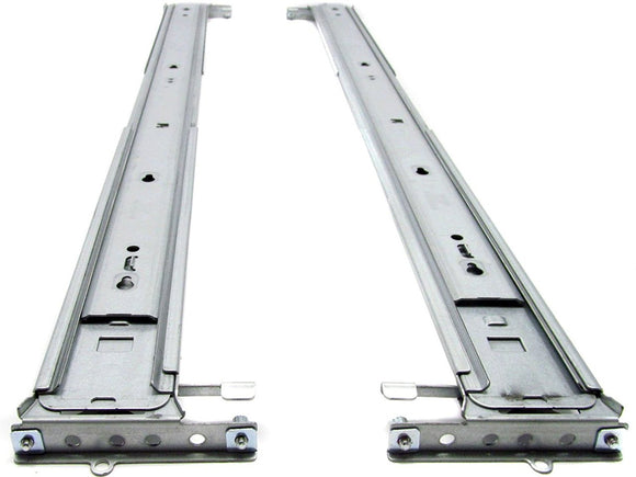 HP 2U Friction Rail Kit for Proliant DL380E/DL380P Gen8