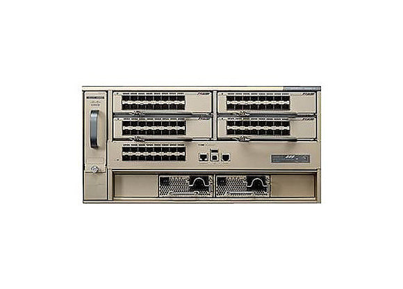 C6880-X-LE Cisco Catalyst 6880-X Chassis (Standard Tables)