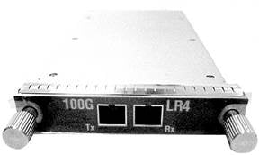 CFP-100G-LR4 Cisco 100GBASE LR4 CFP Module for ASR9000 Routers