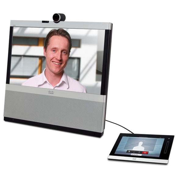 Cisco TelePresence System EX60 - Video Conferencing Kit (CTS-EX60-K9)