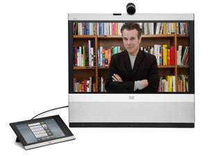 Cisco TelePresence System EX90 - Video Conferencing Kit (CTS-EX90-K9)