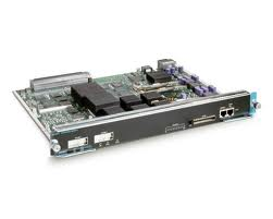 Cisco Catalyst 4000 Supervisor IV 2GE (WS-X4515)