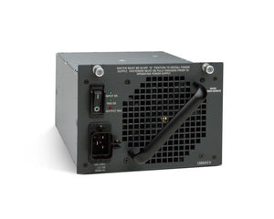 Cisco Catalyst 4500 1400W AC Power Supply (Data Only) (PWR-C45-1400AC)