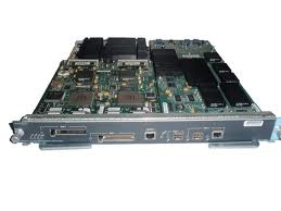Cisco Catalyst 6500/Cisco 7600 Supervisor 720 Fabric MSFC3 PFC3BXL (WS-SUP720-3BXL)