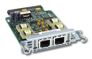 Cisco 2-Port E&M Voice Interface Card (VIC2-2E/M)