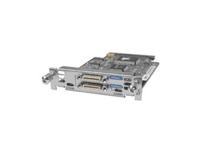 Cisco 2-Port Serial WAN Interface Card (HWIC-2T)