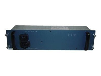 Cisco 2700W AC Power Supply for CISCO7604 (PWR-2700-AC/4)