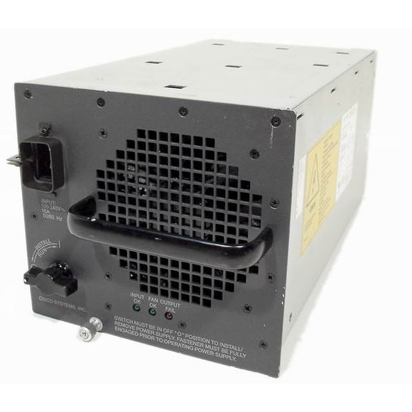Cisco 2801 AC IP POE Power Supply (PWR-2801-AC-IP)