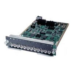 Cisco Clear Channel 6-Port T3 Line Card w/ DSU (7300-6T3)