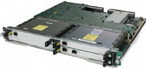 Cisco 7600 Series SPA Interface Processor 600 (7600-SIP-600)