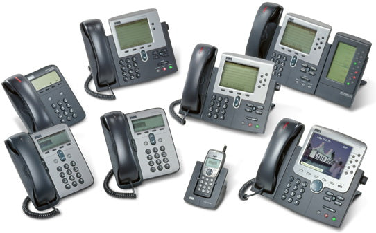Cisco 7970G IP Phone (CP-7970G)