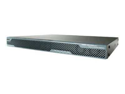 Cisco ASA 5510 Security Plus Appliance (ASA5510-SEC-BUN-K9)