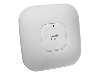 Cisco Aironet 1140 Access Point (AIR-LAP1142N-A-K9)