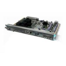 Cisco Catalyst 45xxR Supervisor V-10GE, 2x10GE (X2) and 4x1GE (SFP) (WS-X4516-10GE)