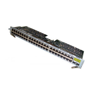 Cisco EtherSwitch Service Module (NME-XD-48ES-2S-P)