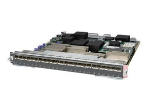 Cisco MDS 9000 18-Port FC and 4-Port GE Module (DS-X9304-18K9)